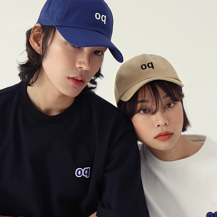 oq Ball Cap (Couple) 5% Sale