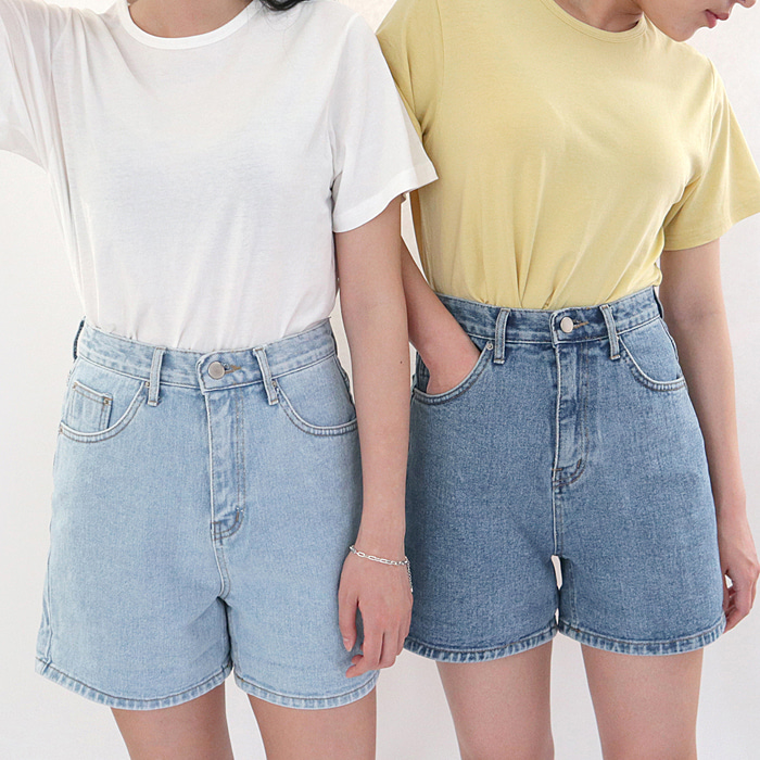 Tome denim short (Woman)
