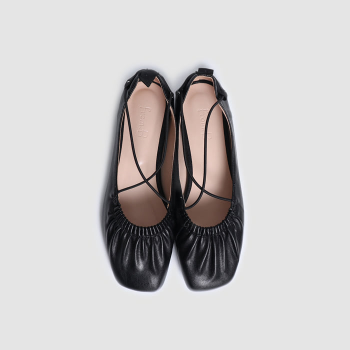 X-flat shoes (Woman)