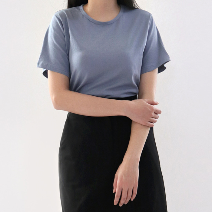 Light T-shirts (Woman)