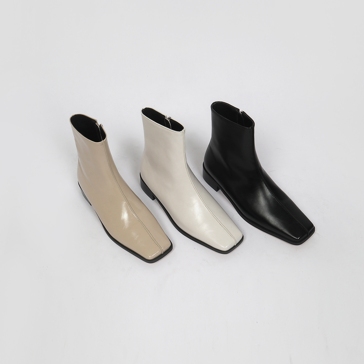 Prima Ankle Boots (Woman),시밀러브랜드,남녀 모던룩쇼핑몰